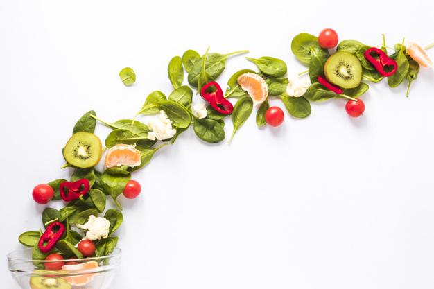 ¿Qué alimentación mejora la fertilidad?