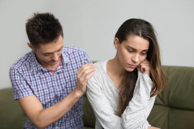 5 señales de la infertilidad masculina